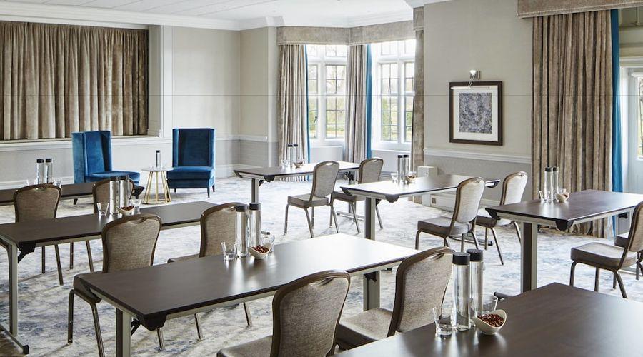 Hanbury Manor Marriott Hotel & Country Club-51 of 63 photos
