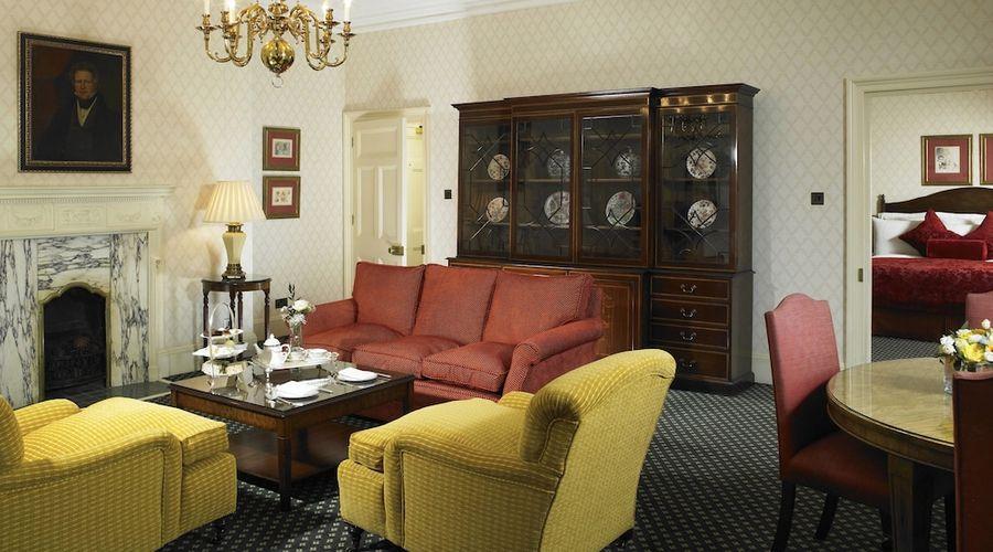 Hanbury Manor Marriott Hotel & Country Club-7 of 63 photos