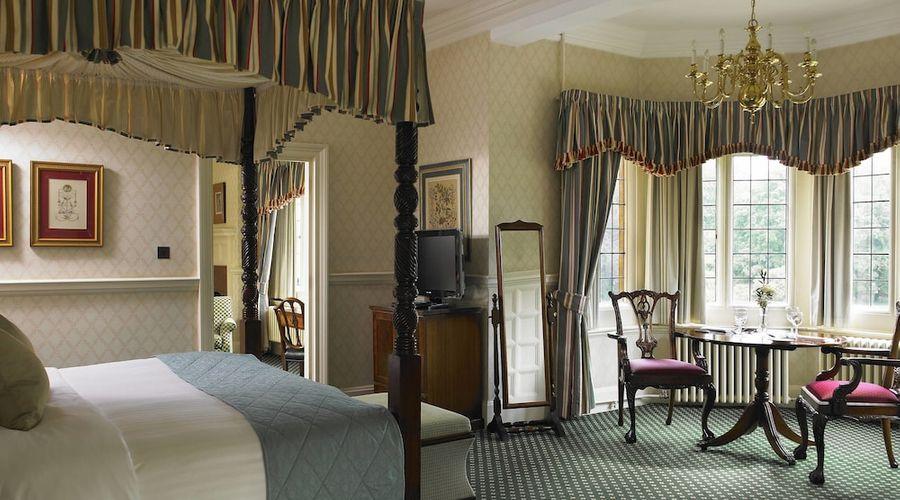 Hanbury Manor Marriott Hotel & Country Club-10 of 63 photos