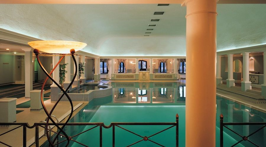 Hanbury Manor Marriott Hotel & Country Club-14 of 63 photos