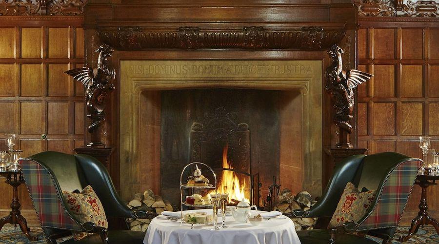 Hanbury Manor Marriott Hotel & Country Club-35 of 63 photos