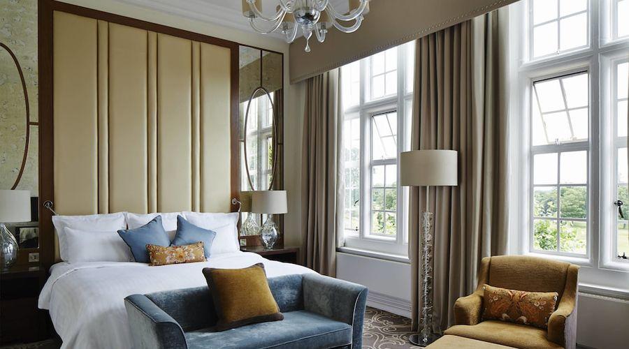 Hanbury Manor Marriott Hotel & Country Club-8 of 63 photos