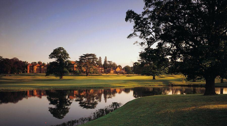 Hanbury Manor Marriott Hotel & Country Club-1 of 63 photos