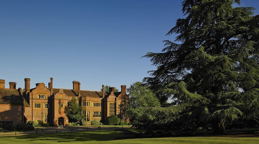Hanbury Manor Marriott Hotel & Country Club-25 of 63 photos