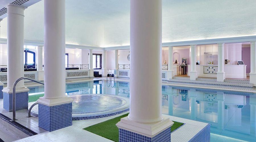 Hanbury Manor Marriott Hotel & Country Club-17 of 63 photos