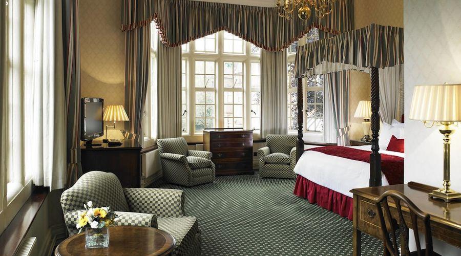 Hanbury Manor Marriott Hotel & Country Club-4 of 63 photos