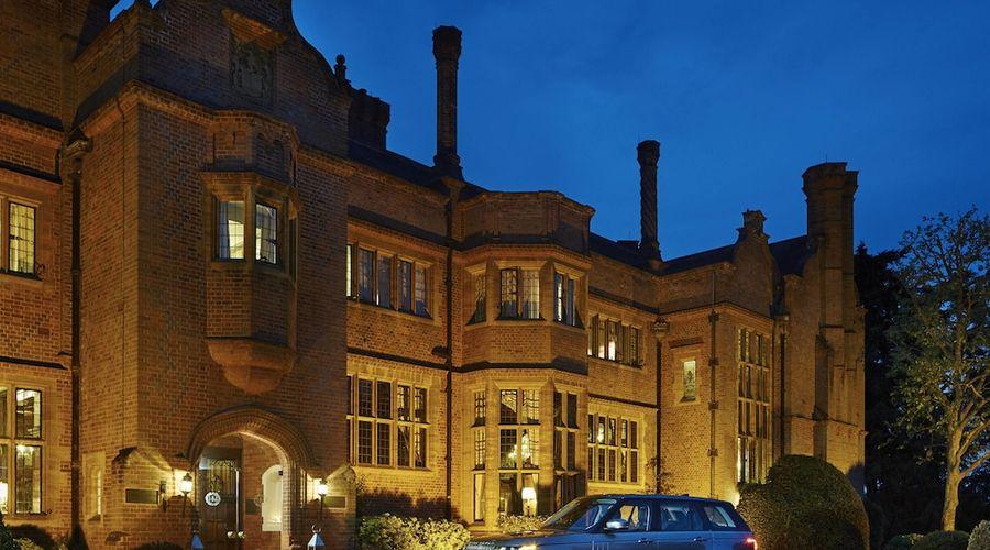 Hanbury Manor Marriott Hotel & Country Club-62 of 63 photos