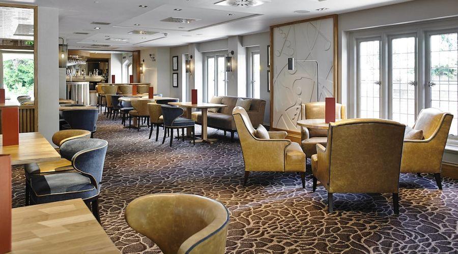 Hanbury Manor Marriott Hotel & Country Club-31 of 63 photos