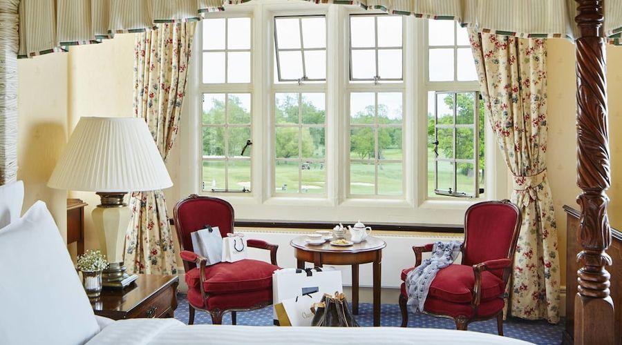 Hanbury Manor Marriott Hotel & Country Club-6 of 63 photos