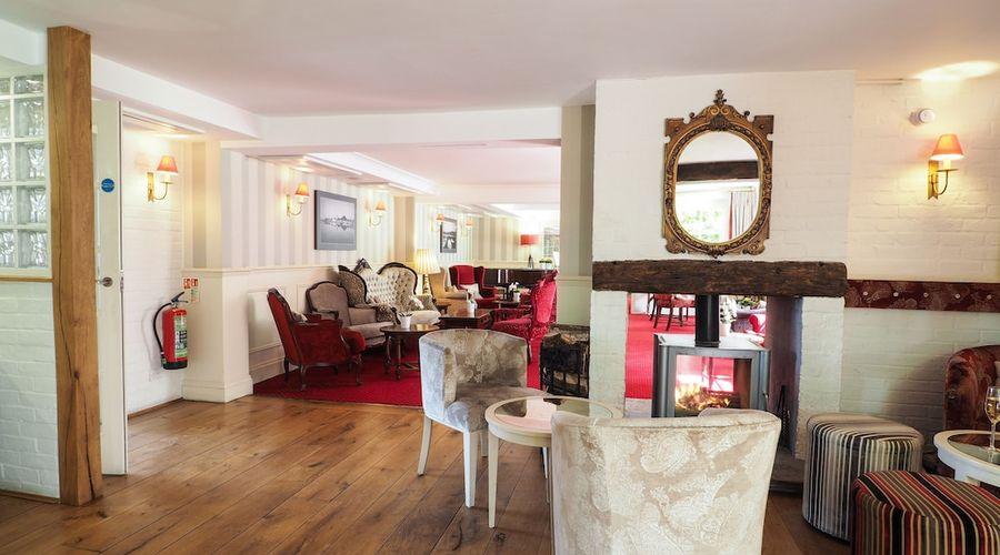 Millstream Hotel & Restaurant-3 of 49 photos