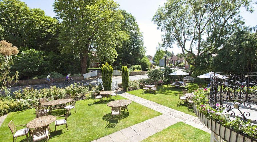 Millstream Hotel & Restaurant-49 of 49 photos