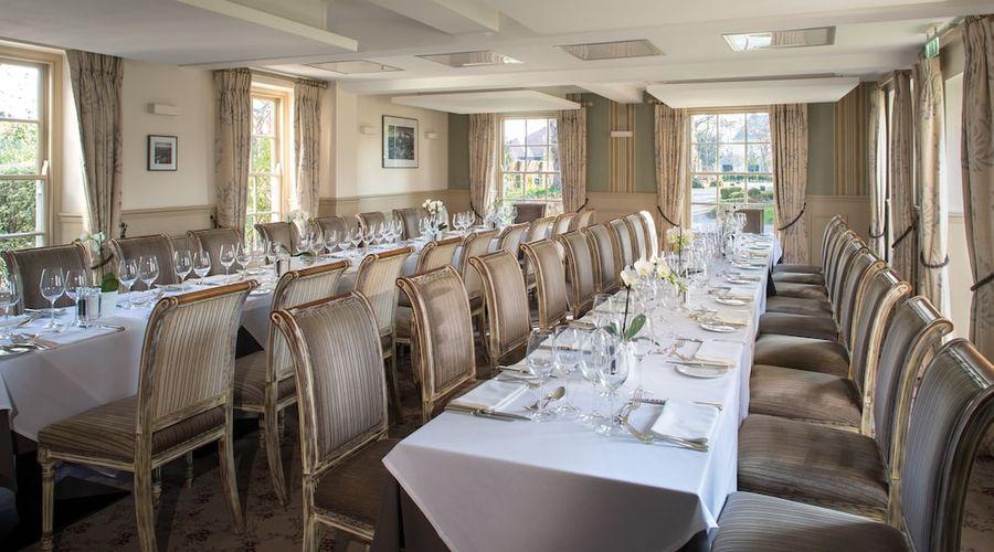 Millstream Hotel & Restaurant-27 of 49 photos