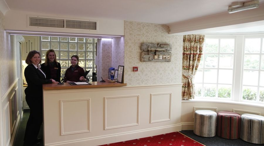 Millstream Hotel & Restaurant-2 of 49 photos