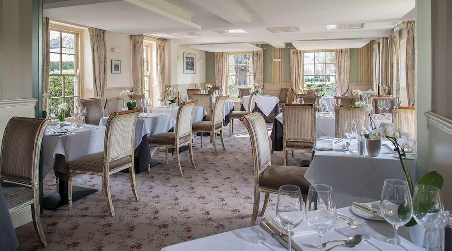 Millstream Hotel & Restaurant-30 of 49 photos