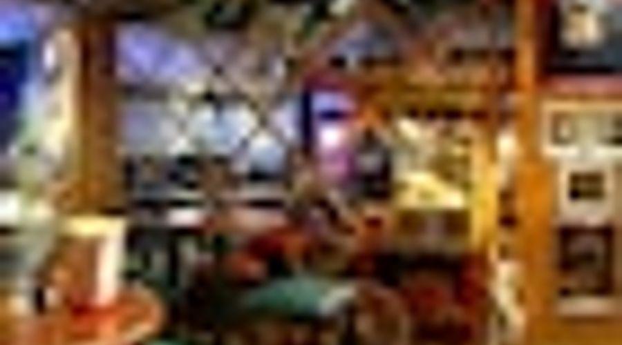 دبل تري باي هيلتون هوتل دنفر-33 من 45 الصور