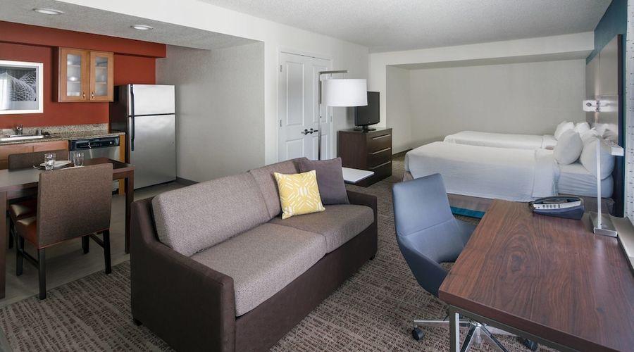 Residence Inn By Marriott Torrance Redondo Beach-5 of 42 photos
