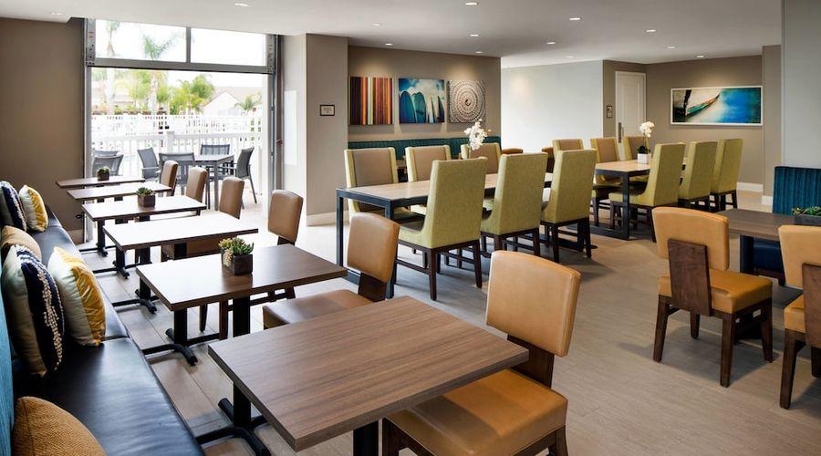 Residence Inn By Marriott Torrance Redondo Beach-31 of 42 photos