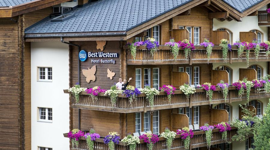 Best Western Hotel Butterfly-59 of 66 photos