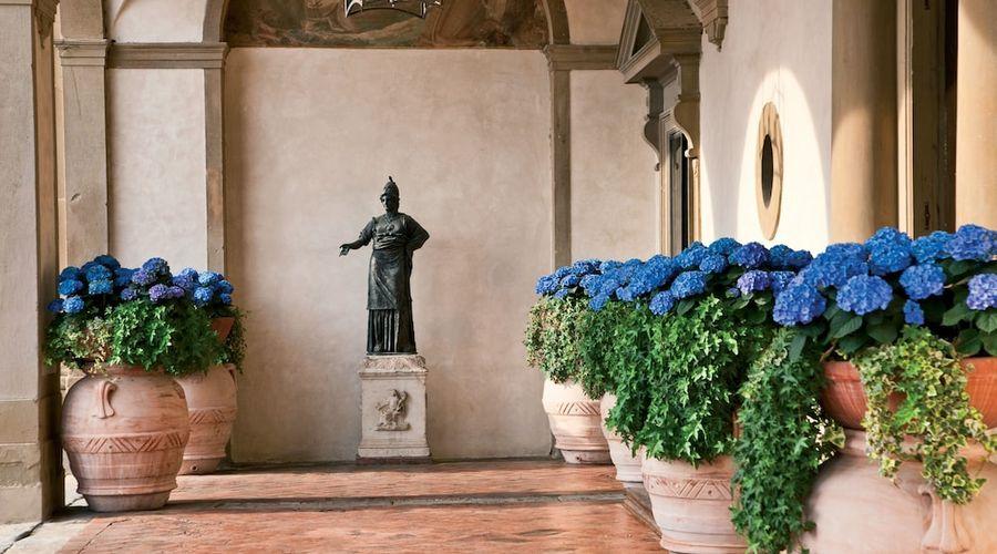 Belmond Villa San Michele-52 of 78 photos