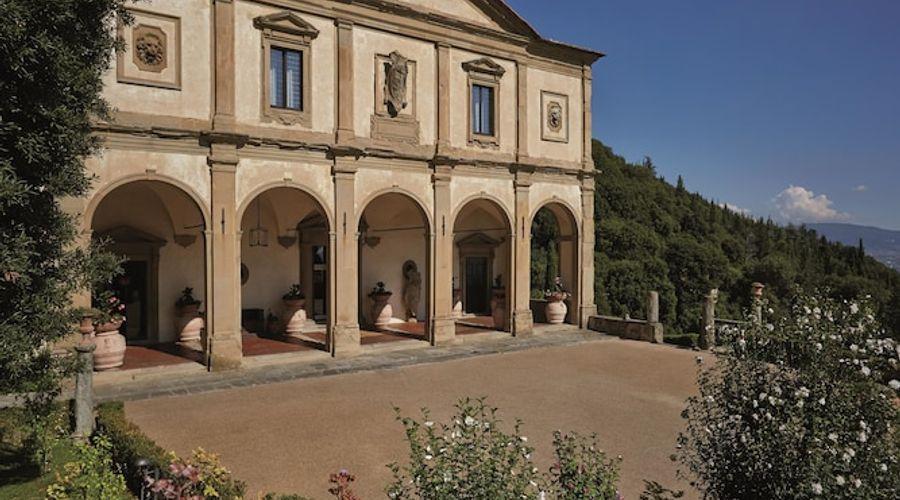 Belmond Villa San Michele-66 of 78 photos