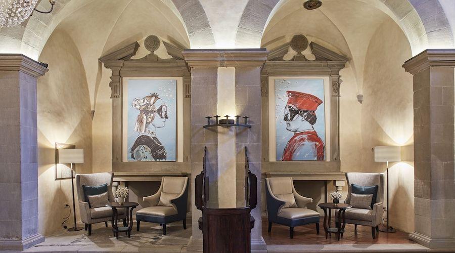Belmond Villa San Michele-2 of 78 photos