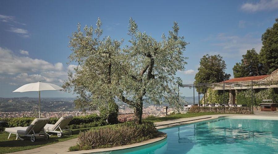 Belmond Villa San Michele-62 of 78 photos