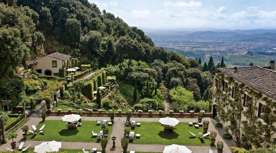 Belmond Villa San Michele-48 of 78 photos