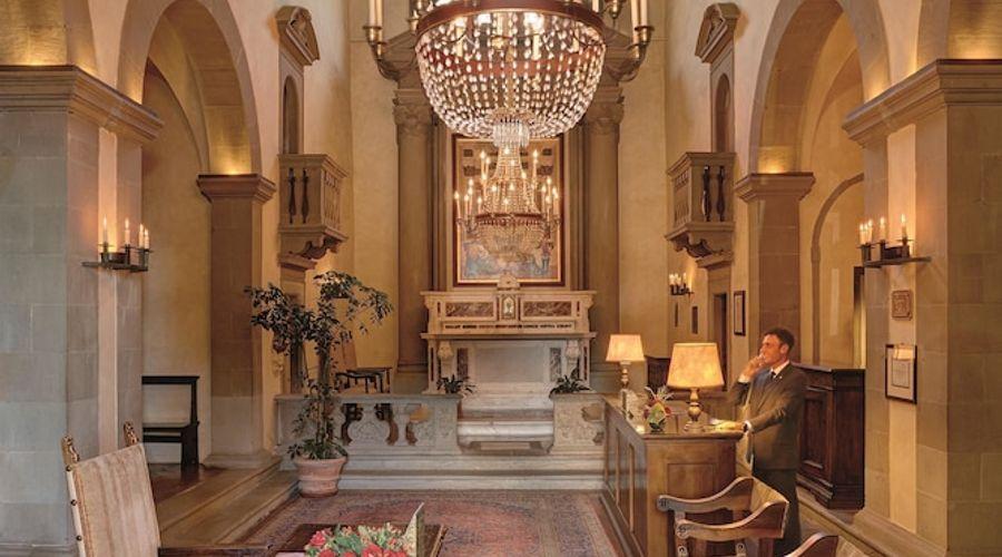 Belmond Villa San Michele-60 of 78 photos