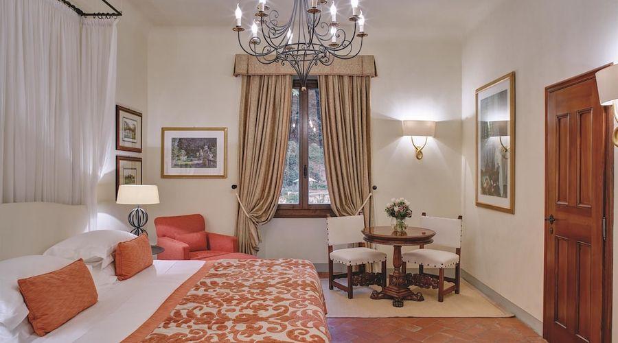 Belmond Villa San Michele-72 of 78 photos