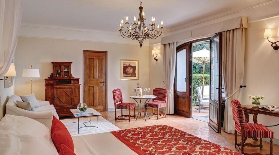 Belmond Villa San Michele-15 of 78 photos