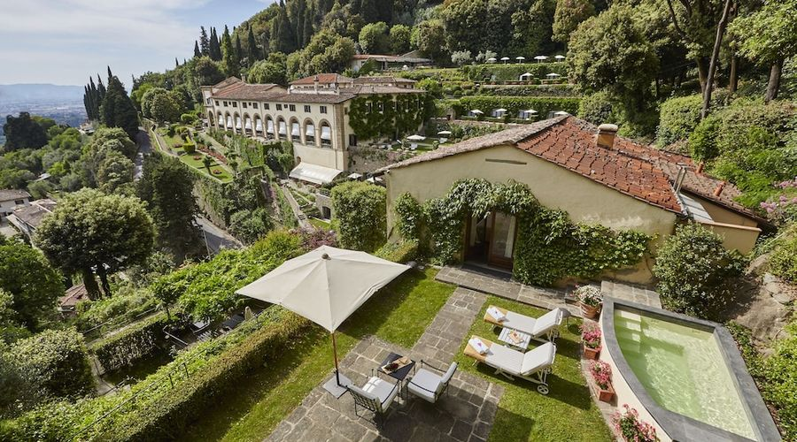 Belmond Villa San Michele-22 of 78 photos