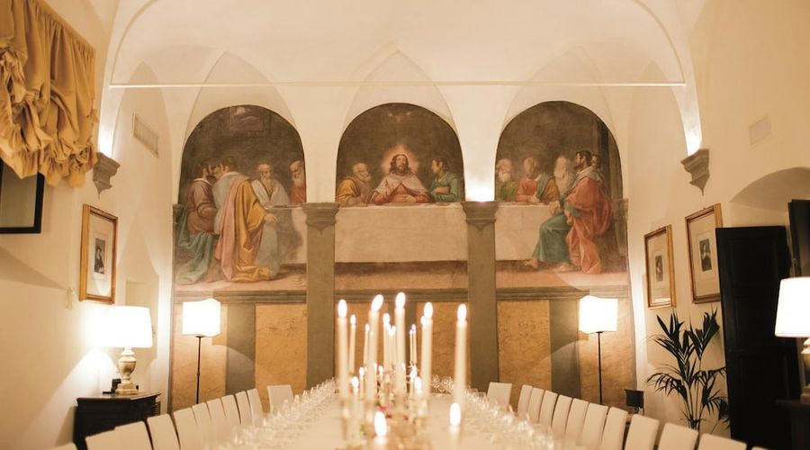 Belmond Villa San Michele-63 of 78 photos