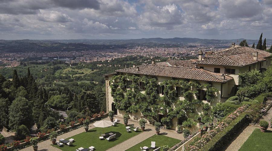Belmond Villa San Michele-57 of 78 photos