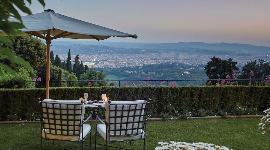 Belmond Villa San Michele-54 of 78 photos