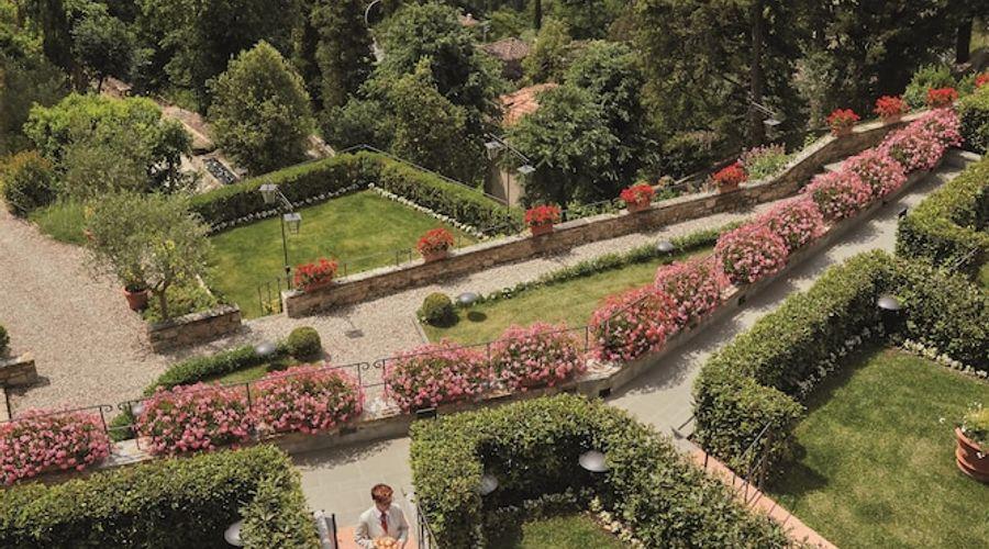 Belmond Villa San Michele-61 of 78 photos