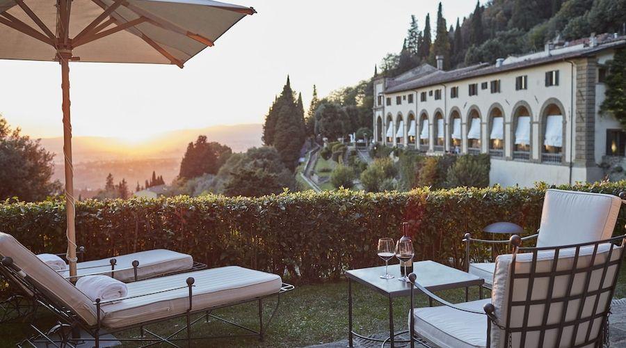 Belmond Villa San Michele-21 of 78 photos