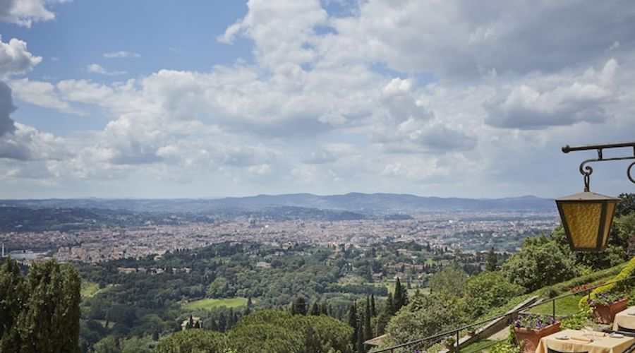 Belmond Villa San Michele-39 of 78 photos