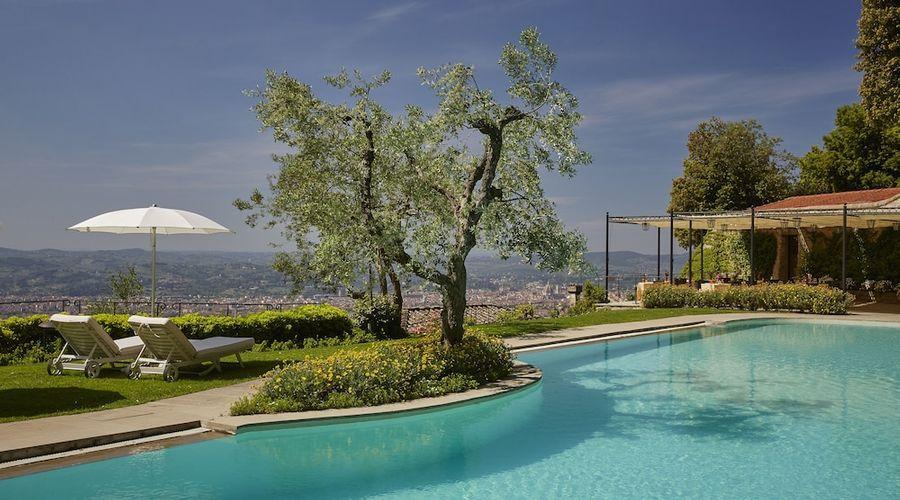 Belmond Villa San Michele-30 of 78 photos