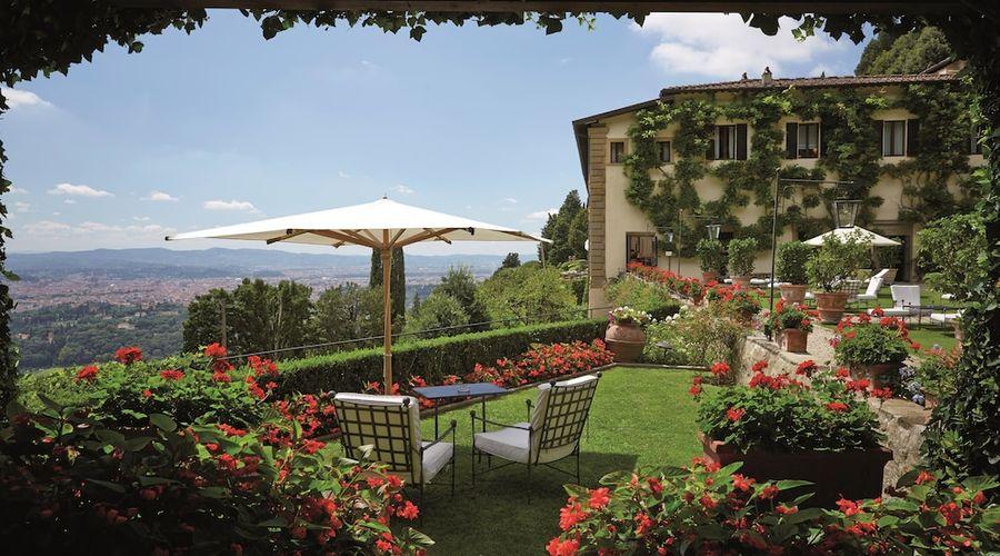 Belmond Villa San Michele-59 of 78 photos