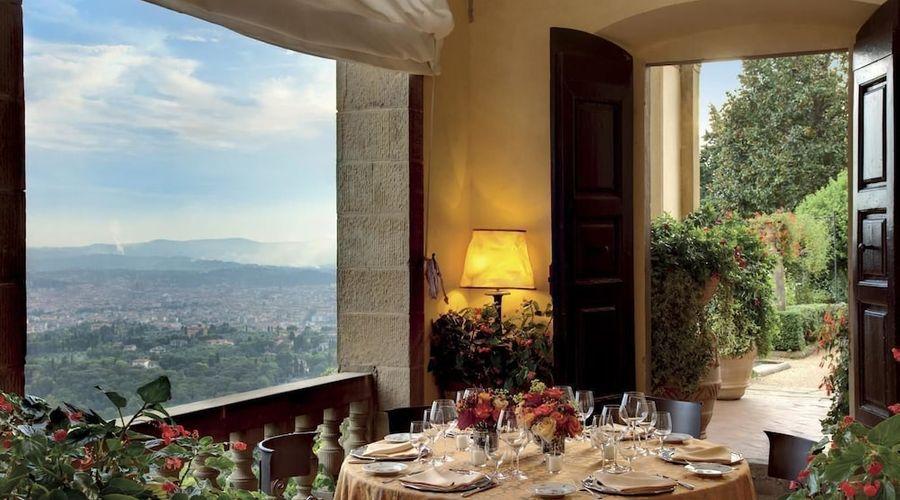 Belmond Villa San Michele-77 of 78 photos