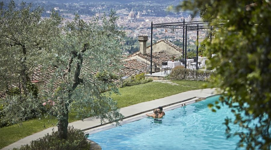 Belmond Villa San Michele-29 of 78 photos