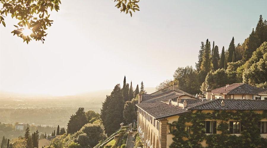 Belmond Villa San Michele-24 of 78 photos