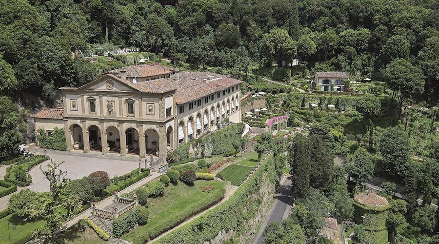Belmond Villa San Michele-73 of 78 photos