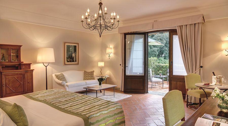 Belmond Villa San Michele-10 of 78 photos