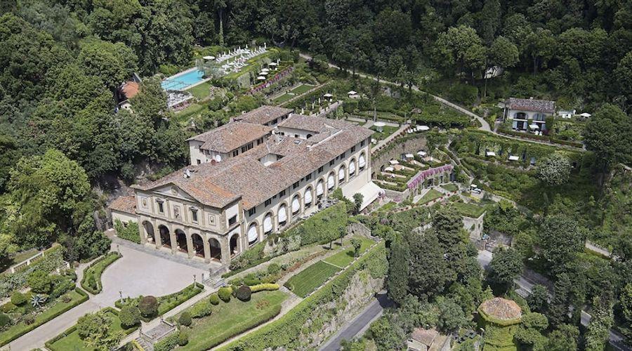Belmond Villa San Michele-56 of 78 photos