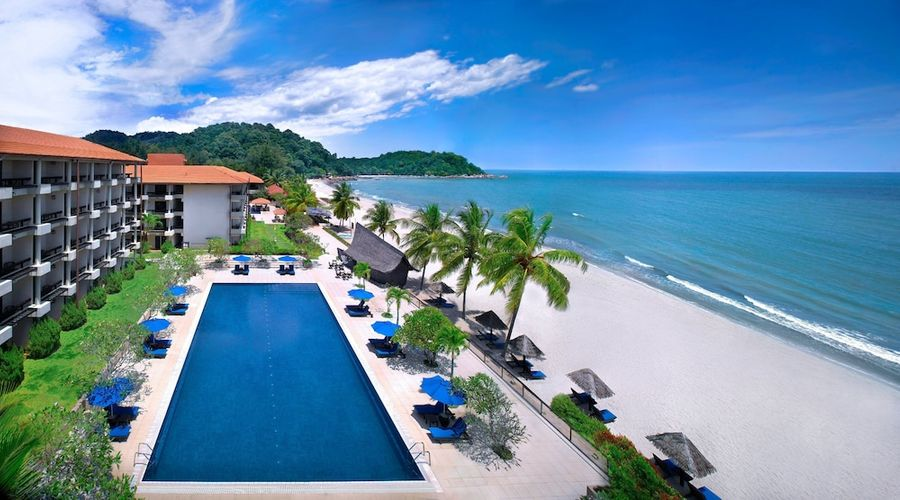 Hyatt Regency Kuantan Resort-1 of 32 photos