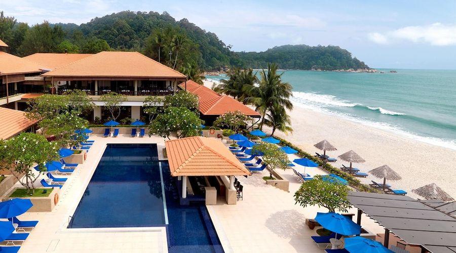 Hyatt Regency Kuantan Resort-17 of 32 photos