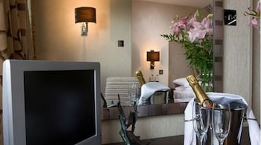 Malin Court Hotel-8 of 20 photos