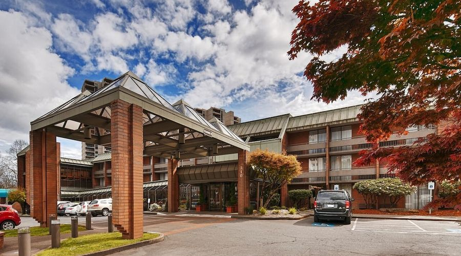 University Place Hotel & Conference Center-37 of 44 photos