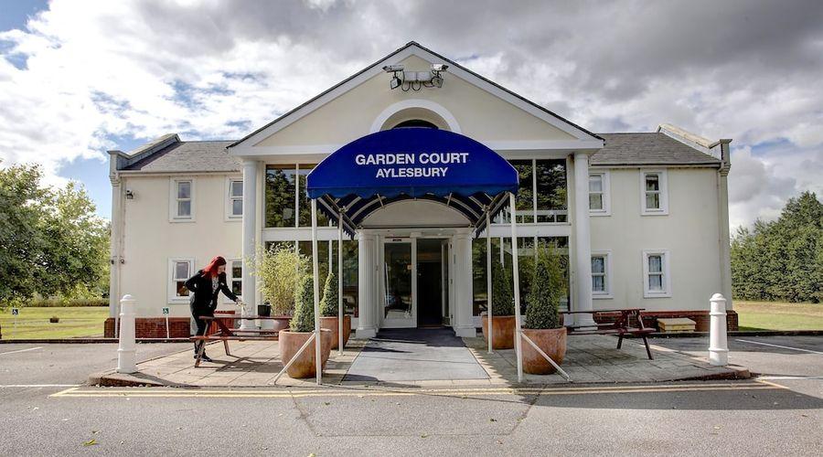 Best Western Garden Court Aylesbury-42 of 44 photos